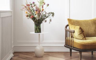 Comment décorer votre maison avec des fleurs ?