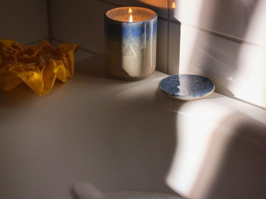IKEA revisite les bougies de luxe à petit prix
