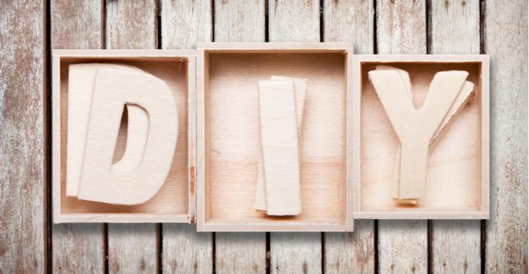 Les avantages du DIY