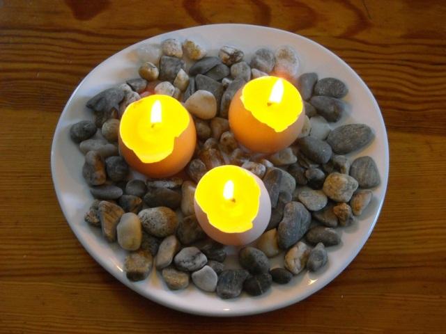 Pâques : 5 idées pour votre intérieur
